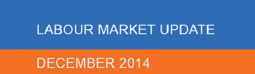 Labour Market Update December